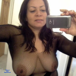 Love To Be Naked - Big Tits, Brunette, Wife/Wives