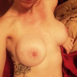 My large tits - Kelly