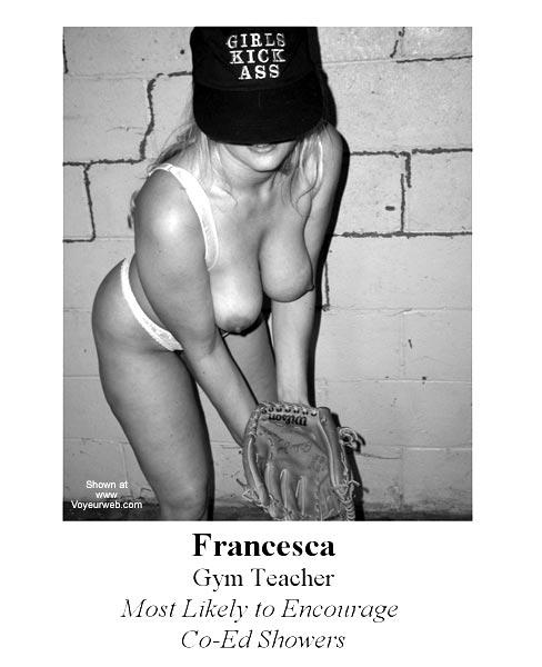 Pic #1 - Yb Gym Teacher Francesca