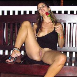 Aurelie Ex GF - Medium Tits
