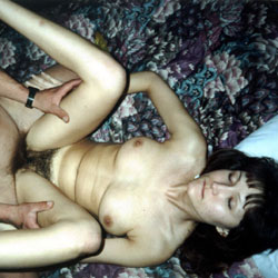 Sharing Me With Strangers - Wife/Wives, Penetration Or Hardcore, Brunette, Bush Or Hairy