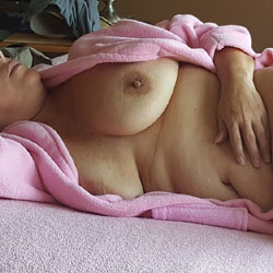 Morning Sex - Big Tits