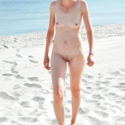 Small tits of a neighbor - Jenn