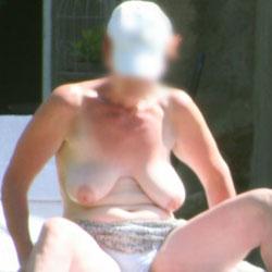 Neighbor Under The Sun  - Big Tits, Voyeur