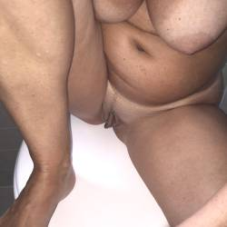Large tits of my girlfriend - Vicky