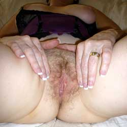 Shaving Fun - Big Tits