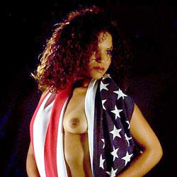 USA Spirit - Medium Tits