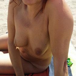 Summer On The Beach  - Beach