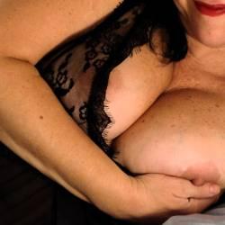 Large tits of my wife - Princess Lynn