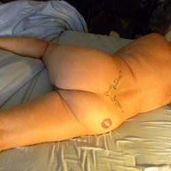 My girlfriend's ass - Sue\\\\