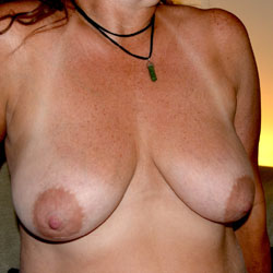 Topless - Big Tits