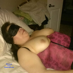 Tits And Nipples - Big Tits, Brunette, Lingerie, Wives In Lingerie
