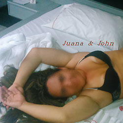 I Love To See Juana Wearing Small Thongs - Lingerie