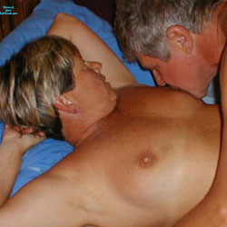 Fuck Debbie And Cum Inside Her - Big Tits, Wife/Wives