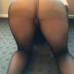 My ass - Chantelpassion