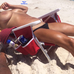 Day At The Beach - Beach, Outdoors, Wife/Wives