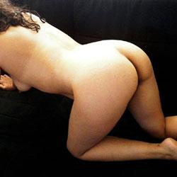 Her Haunches