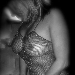 Blonde Hot Sex - Big Tits, Lingerie