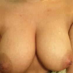Medium tits of a co-worker - Brittany
