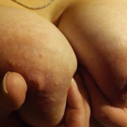 Large tits of my ex-wife - whobit