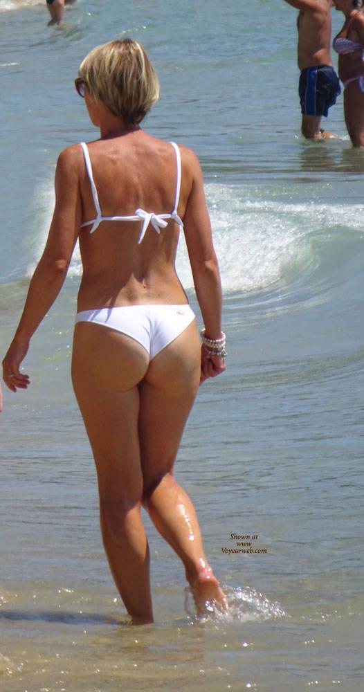 greece Beach bikini
