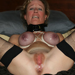 Submilf Is My Name  - Big Tits, Shaved, Wife/Wives