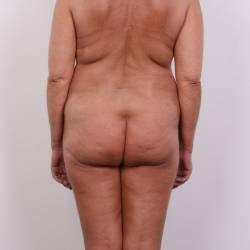 My girlfriend's ass - Martina