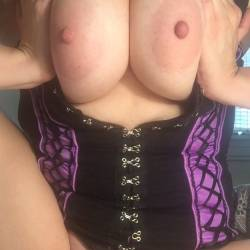 My large tits - Your Petrova
