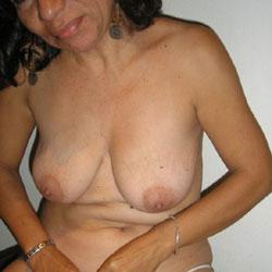 La Abogada Estrella IV - Big Tits, Brunette, Lingerie