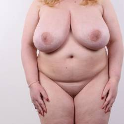 Extremely large tits of a neighbor - Silvana