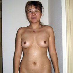 Sally Ye - Bush Or Hairy, Asian