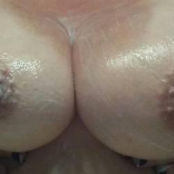 My large tits - Hisvixen