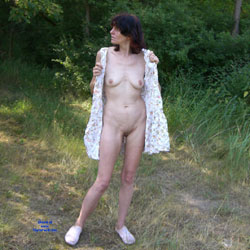 Outdoor In The Wood - Nature, Shaved
