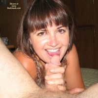 Goldie Best! - Blowjob, Brunette