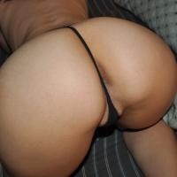 My ass - luvtooshow