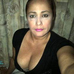 La Pechugona de Maracaibo - Big Tits