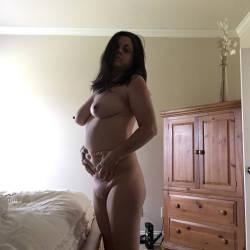 My medium tits - CarrieCane