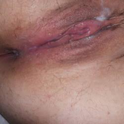 My ass - Horny cunt
