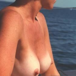 My medium tits - Olivia