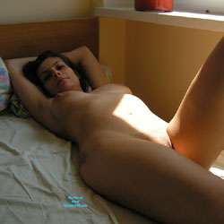 Legs And More - Shaved, Brunette, Wife/Wives
