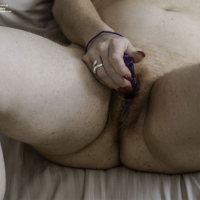 Sunday Morning Orgasm - Bush Or Hairy