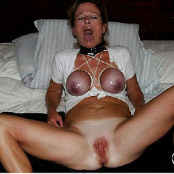 Submilf Is My Name - Big Tits, Facials