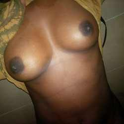 African Safari - Big Tits, Ebony