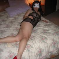 Naughty Pussy #5