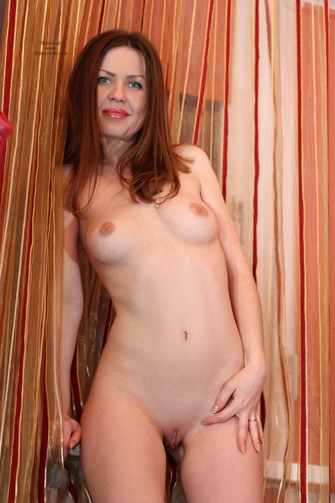 Pic #9 Nicole  - Big Tits, Lingerie