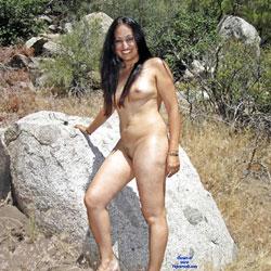 Wife From Brazil - Brunette, Nature