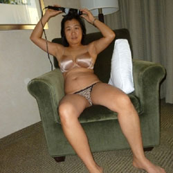 Everyday Mature Asian Wife - Wife/Wives, Mature, Brunette, Asian