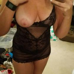 Large tits of my ex-girlfriend - Lacy