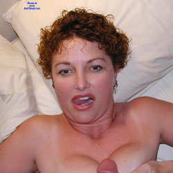 Pearl Necklaces Are So Fun - Big Tits, Blowjob, Cumshot