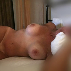Cancun Fun - Big Tits, Wife/Wives